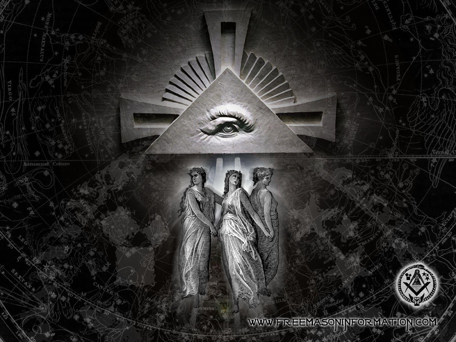 FmI Wallpaper Masonic art Freemasonry Royal art 1600x1200