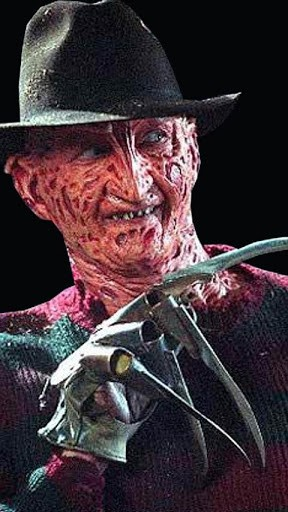 288x512px Free Freddy Krueger Wallpaper Wallpapersafari