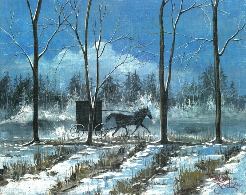 amish horse and buggy in the snow amish horse and 1472x1168 wallpaper 800x634