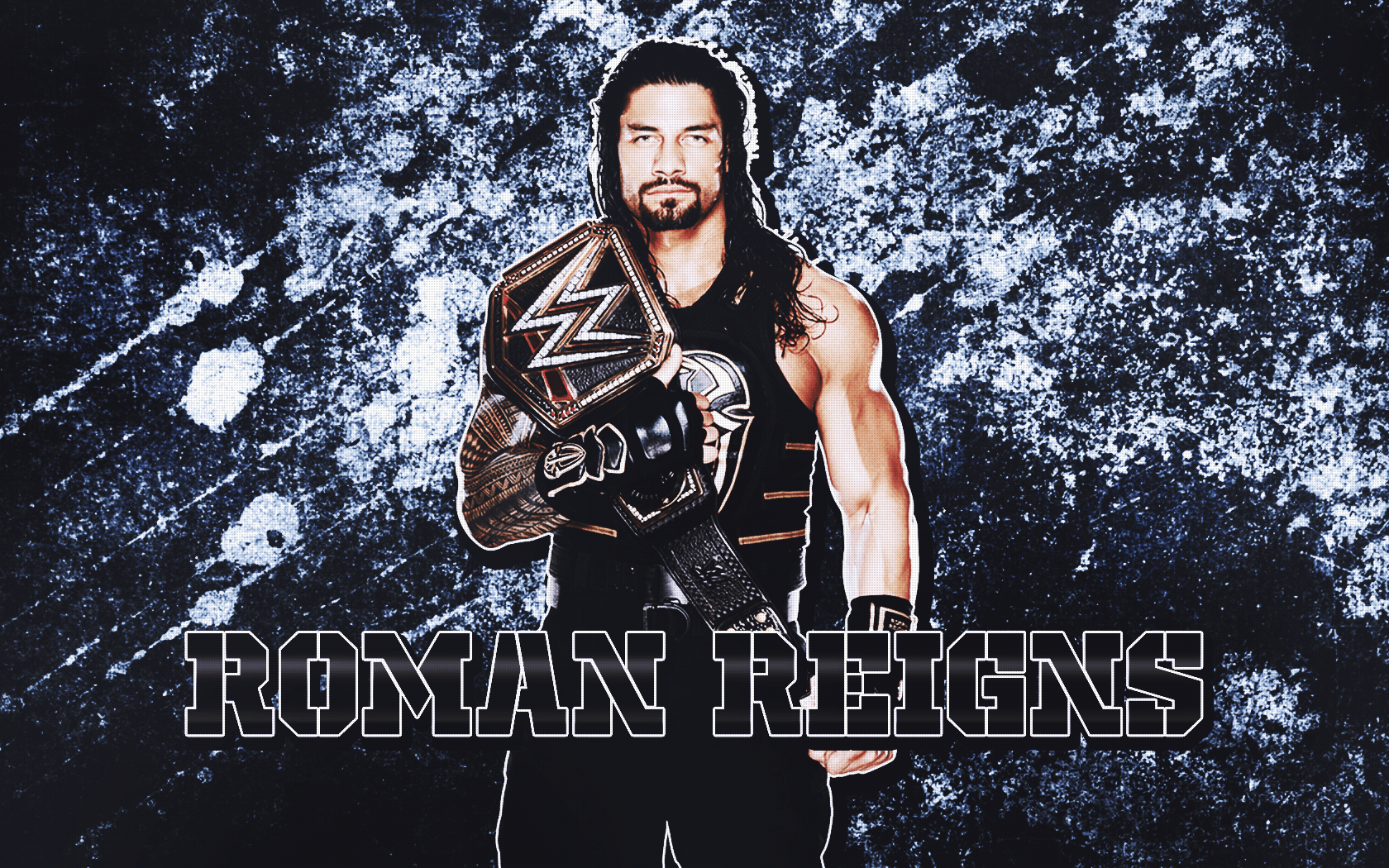 Roman Reigns Wallpapers 1680x1050