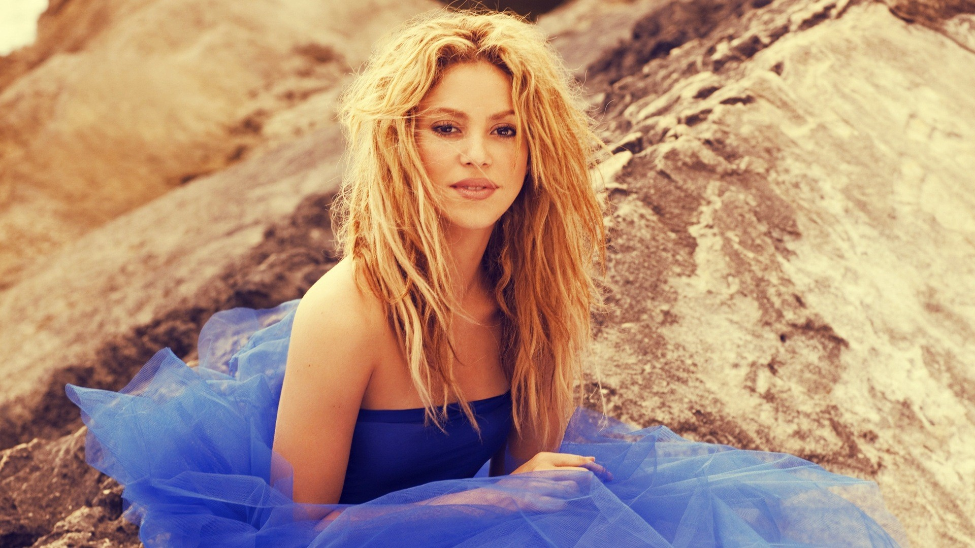 Free Download Women Shakira Wallpaper 1920x1080 Women
