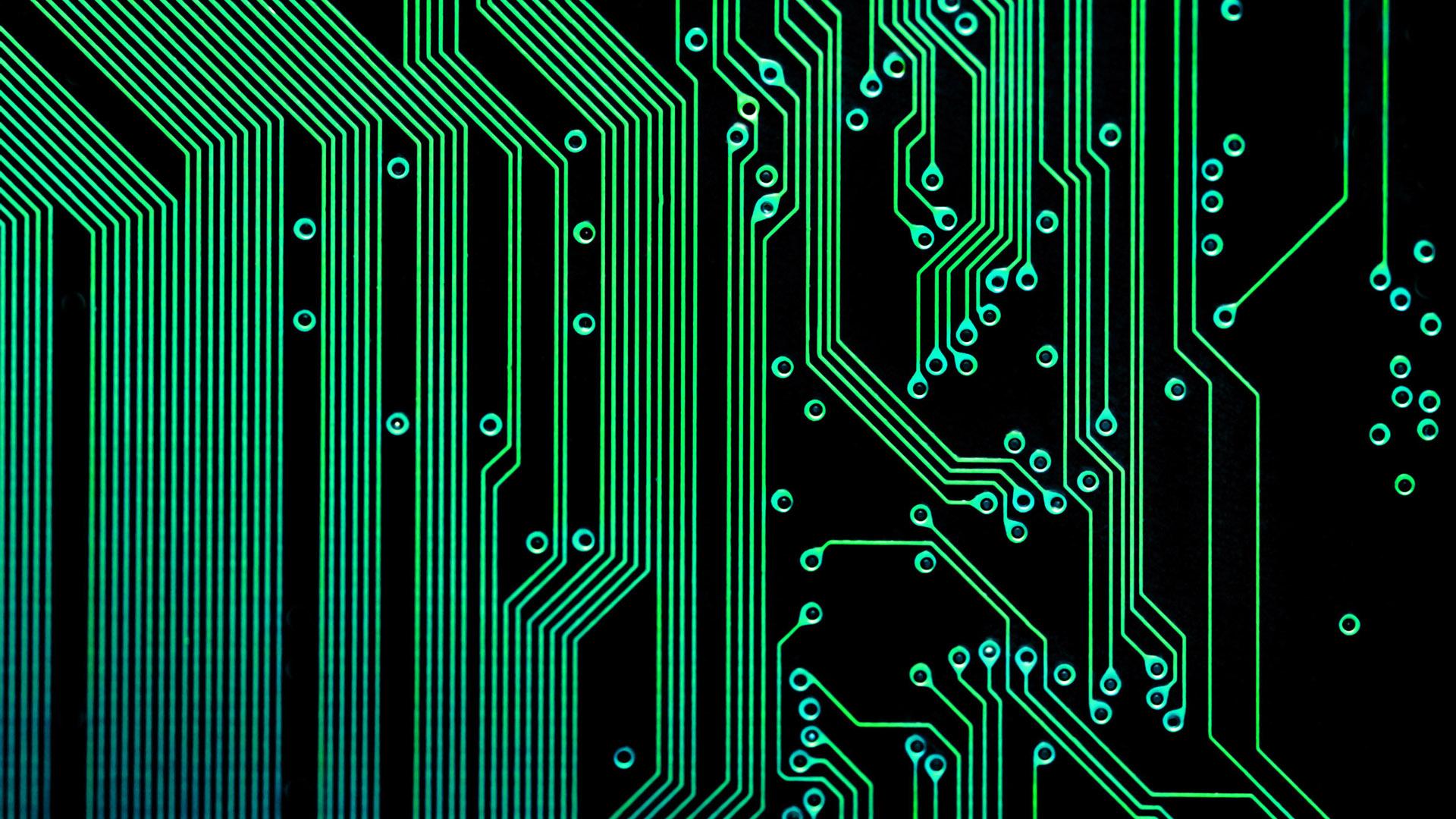 45 Electronic Circuit Wallpaper On Wallpapersafari