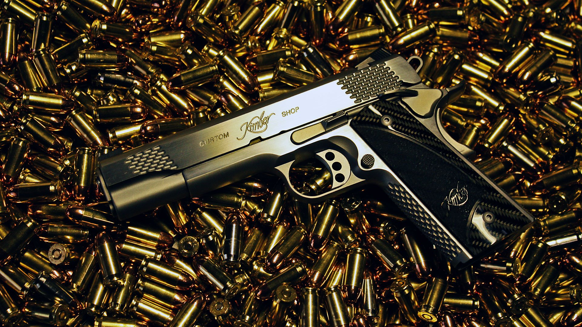 Kimber Pistol Wallpapers 37 images   DodoWallpaper 1920x1080