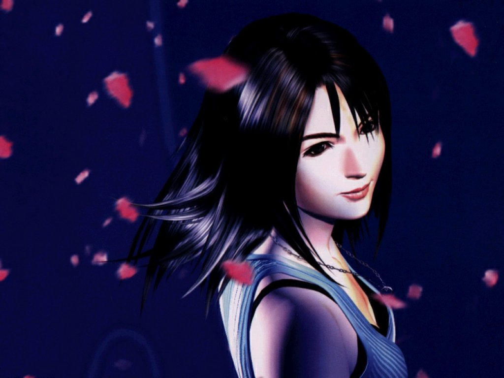 Final Fantasy 8 linoa wallpapers   W3 Directory Wallpapers 1024x768
