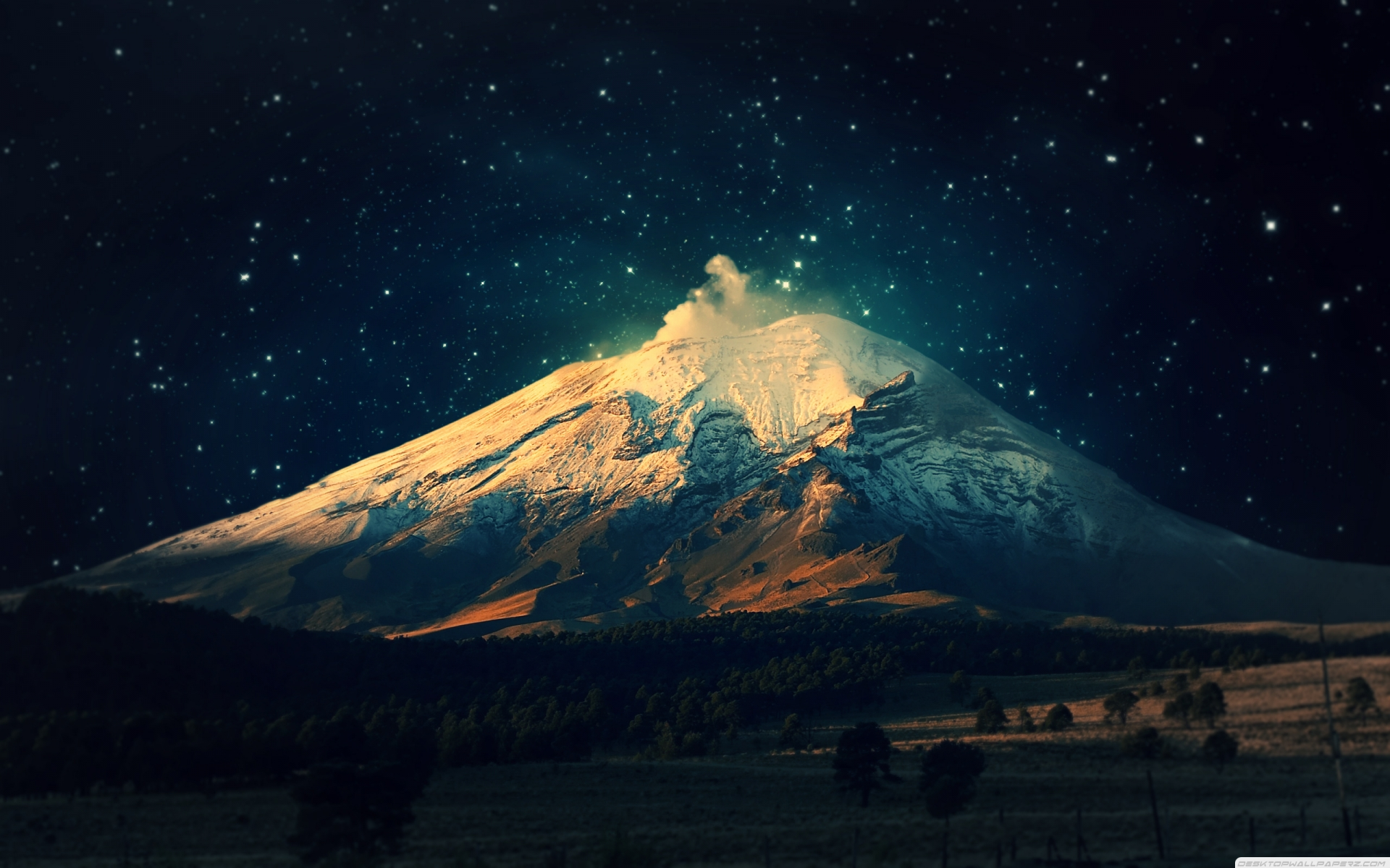 Group Of Dreamy Night Wallpaper A