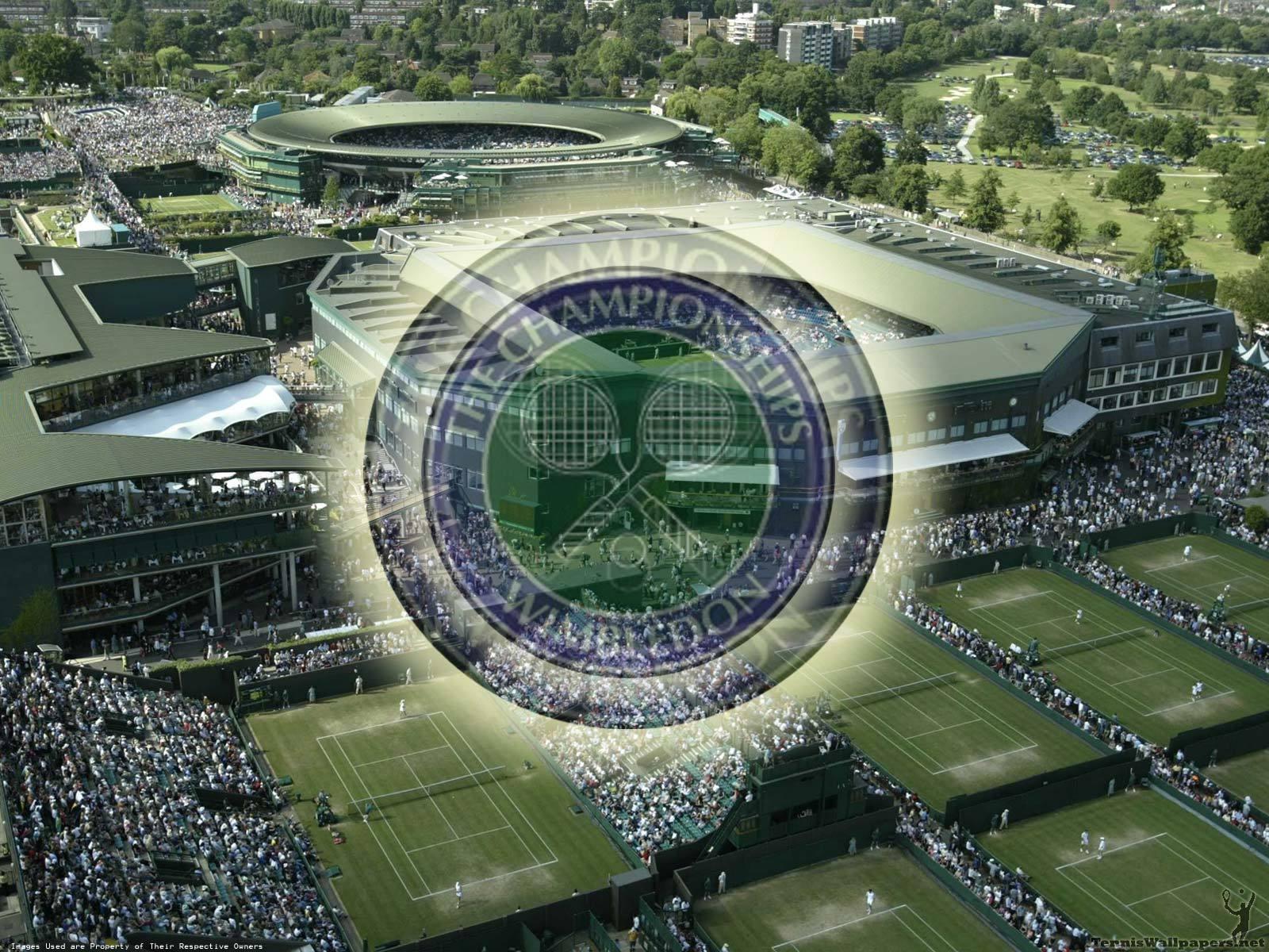 Wimbledon 2015 Wallpaper