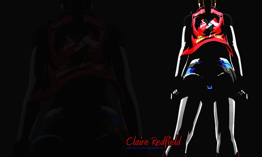 File Claire Redfield Wallpaper 900x540