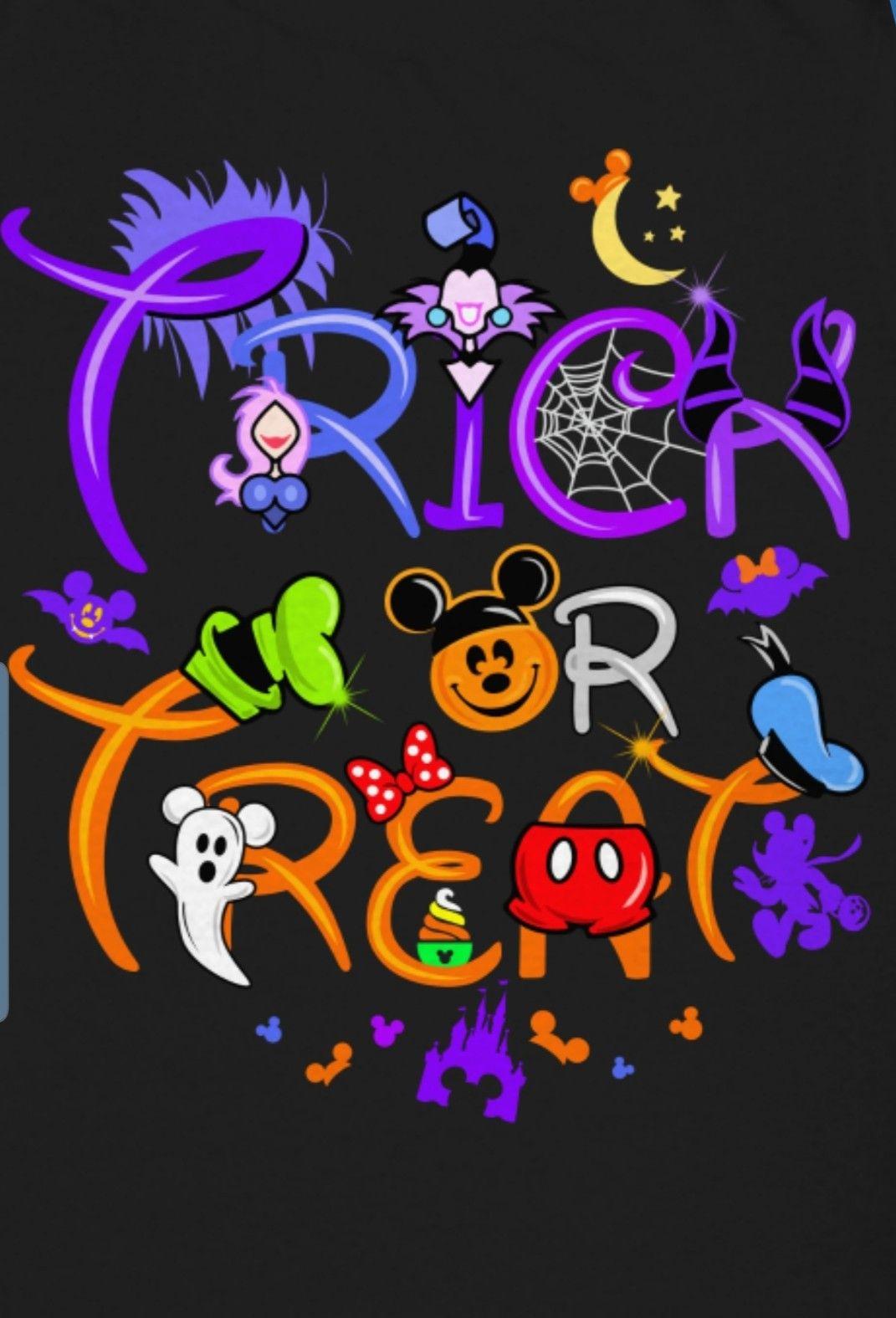 Halloween   Disney Halloween wallpaper iphone Halloween 1071x1575