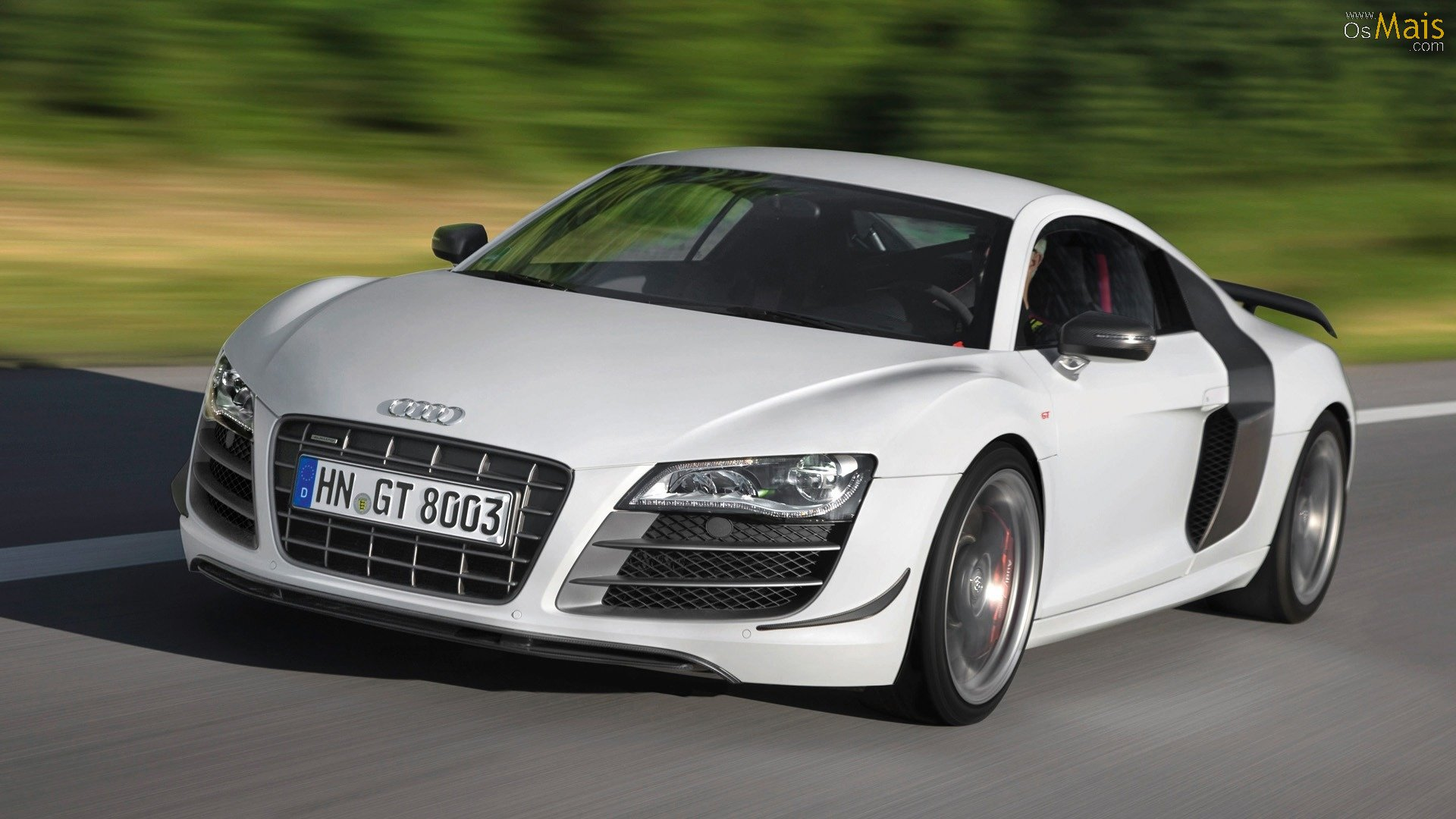 Audi R8   papel de paredewallpaperAudi R81920x1080wallpapers 1920x1080