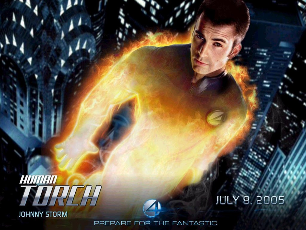 Human Torch Wallpaper 1024x768 Wallpapers 1024x768 Wallpapers 1024x768