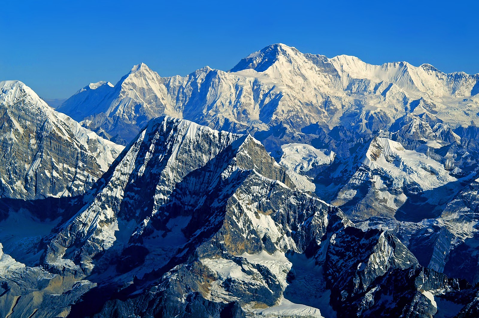 Himalayas HD Wallpapers High Definition Background 1600x1064