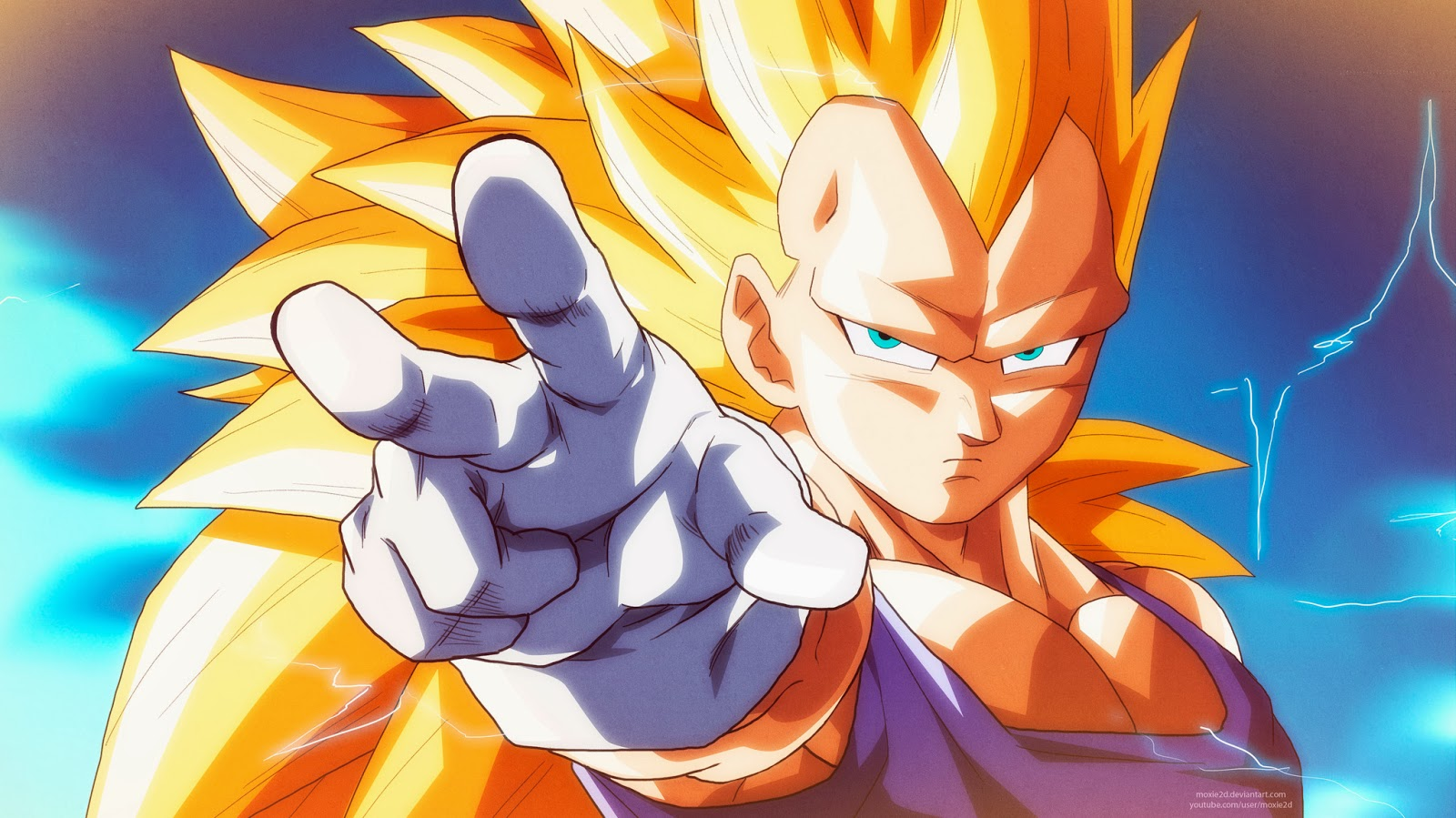 Super Saiyan God Hd Wallpaper Wallpapersafari
