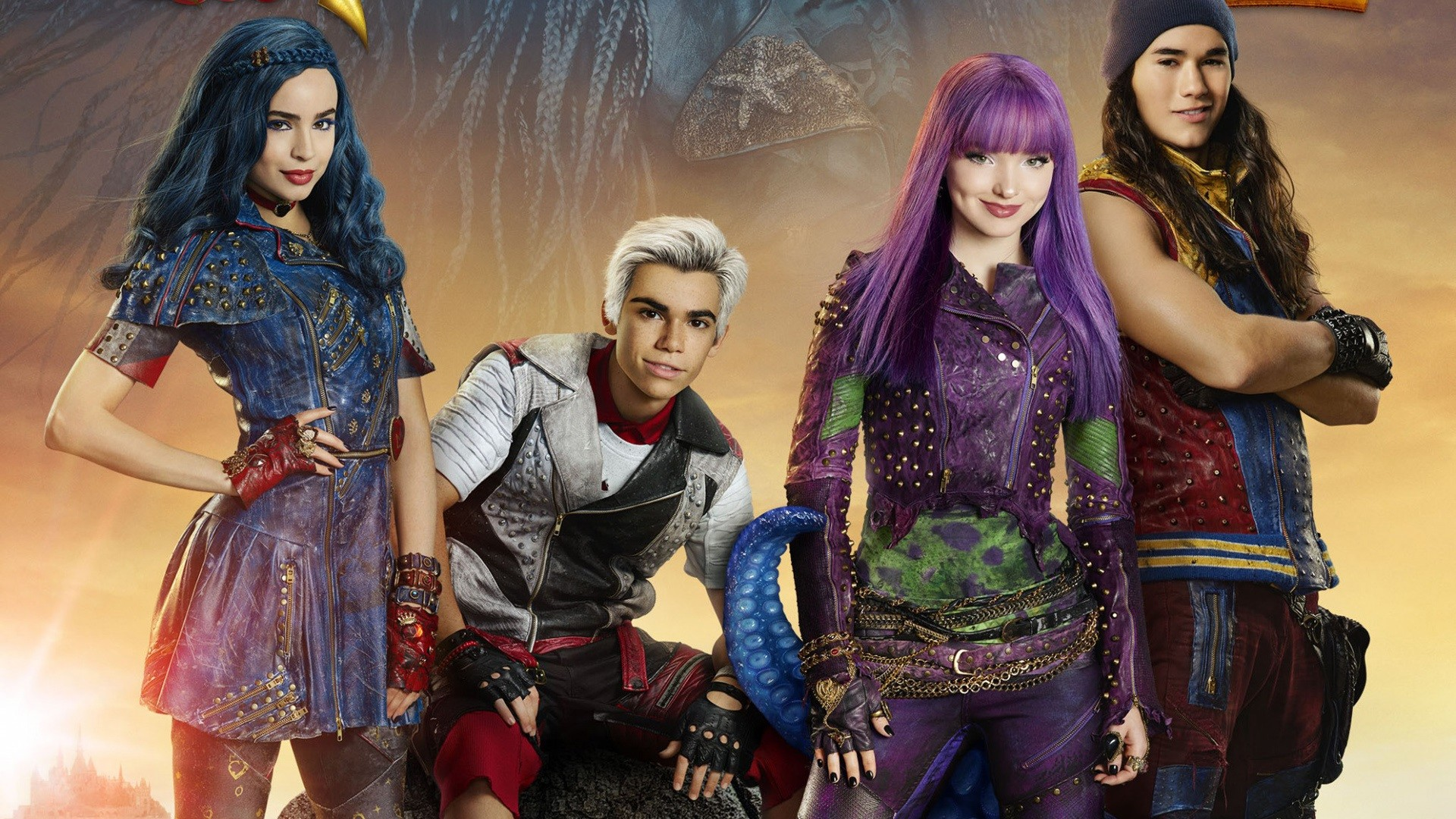 Descendants Wallpapers 62 images 1920x1080