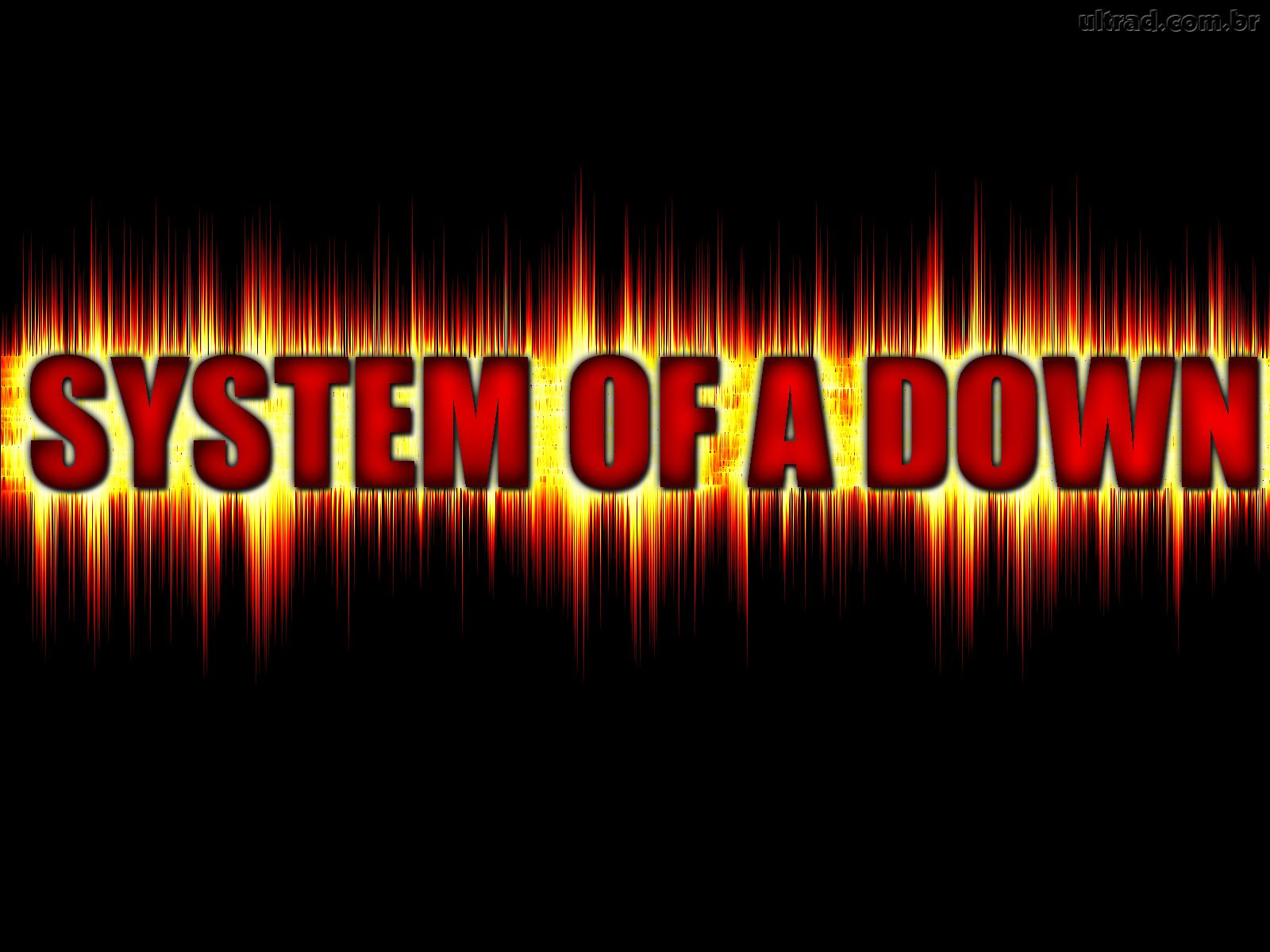 Angels Downloads Wallpapers   System Of a Down 1600x1200