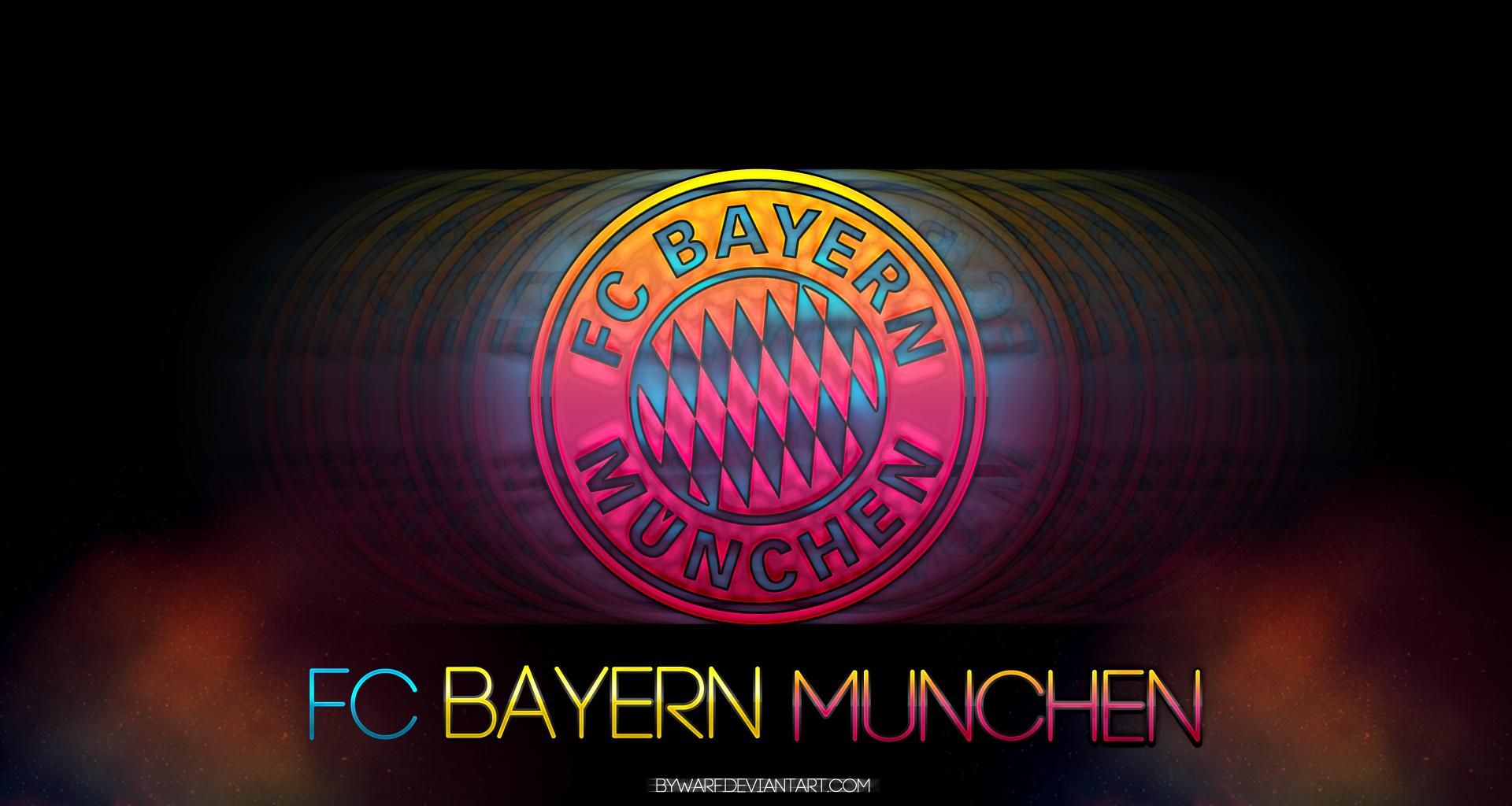 Bayern Wallpaper: Bayern Munchen Wallpaper For Android