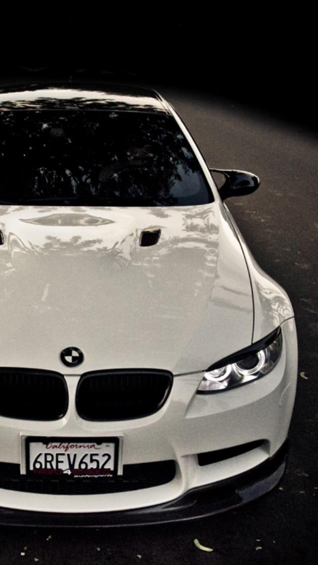 BMW m3 iPhone 5 Wallpaper 640x1136 640x1136