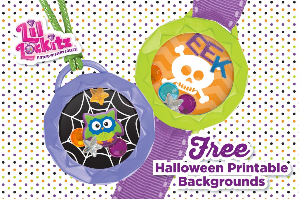 Lil Lockitz Halloween Printable Backgrounds   AlexBrandscom 1024x680