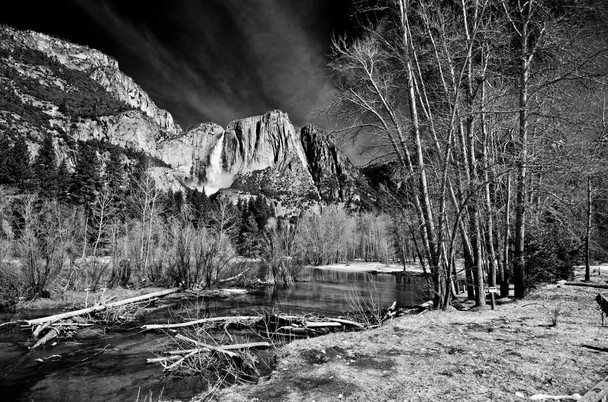 Winter Falls   Traveler Photo Contest 2012   National Geographic 608x402