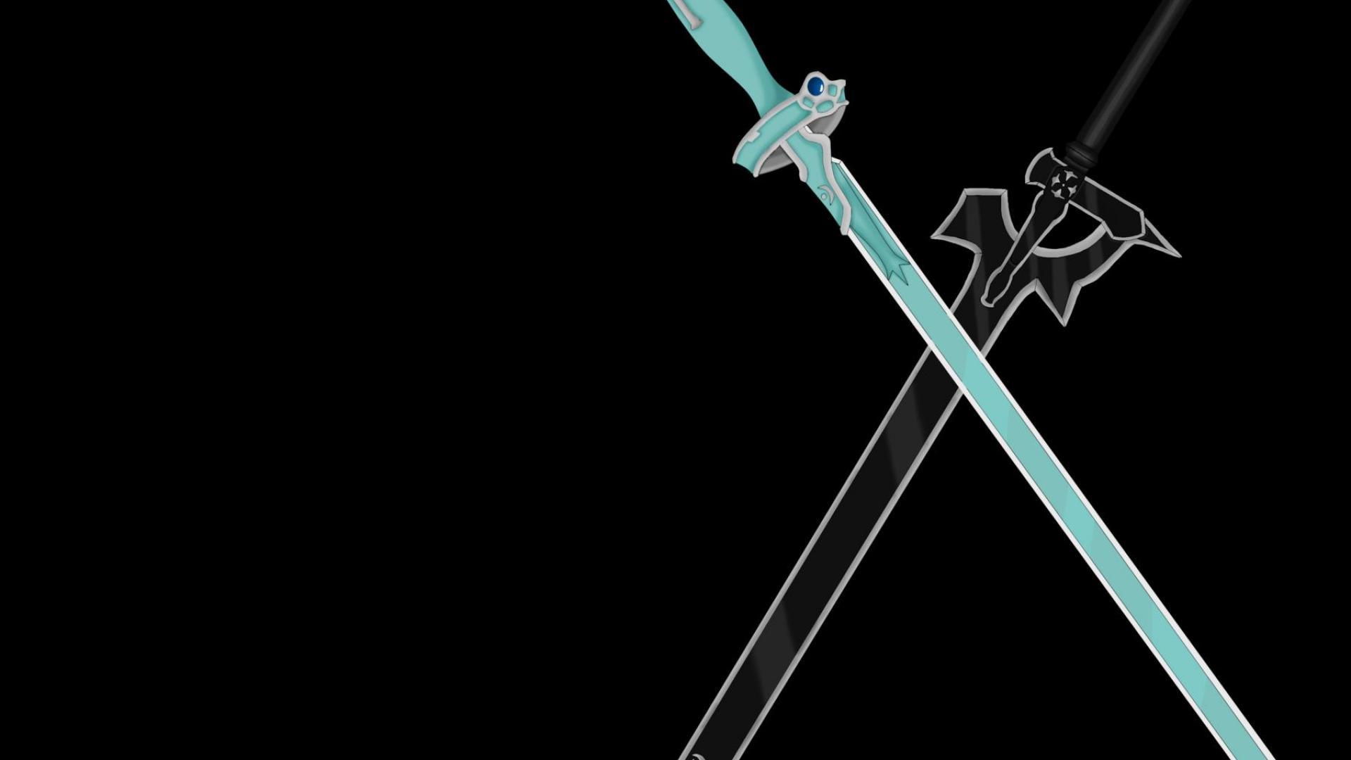 hd wallaper sao sword - photo #2