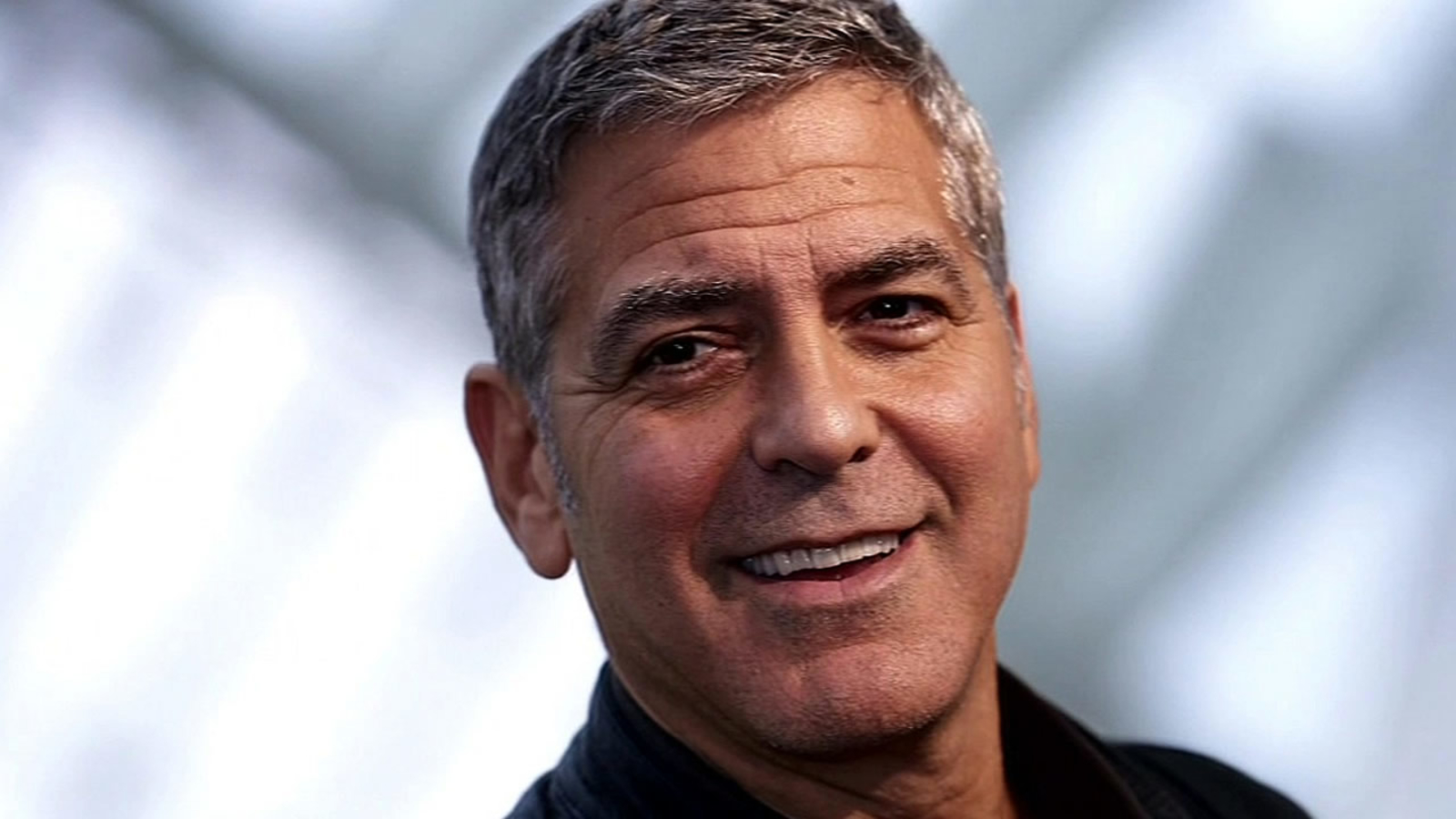 Actor George Clooney hurt in motorcycle crash in Italy report 1600x900