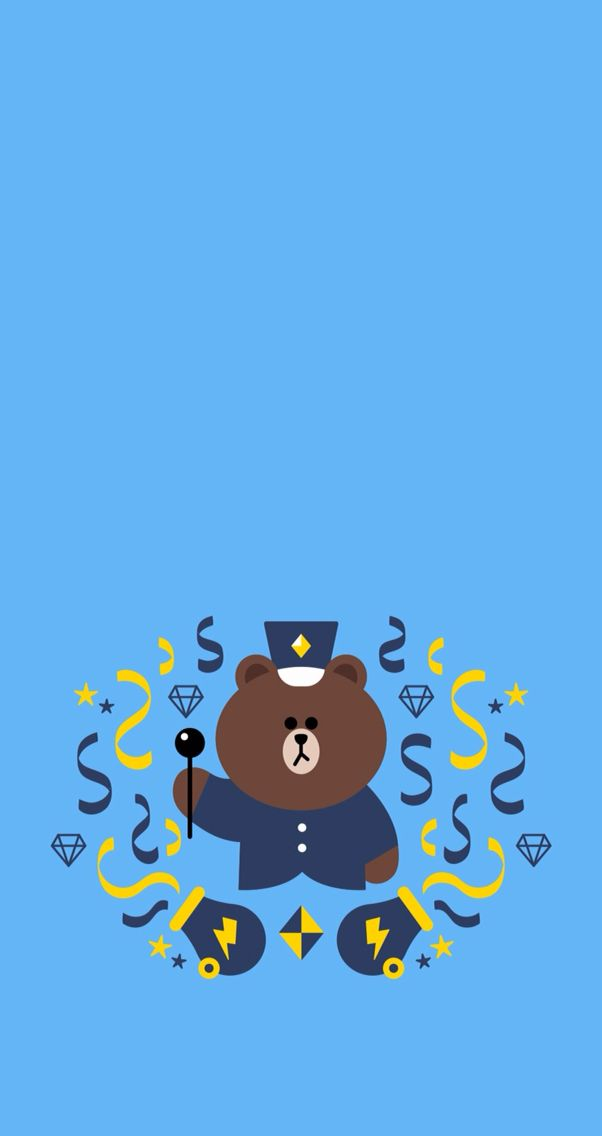 300 best images about Brown Cony Money 602x1136