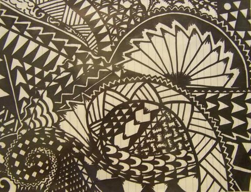Pictures Of Hawaiian Tribal Patterns Wallpaper Kidskunst Info