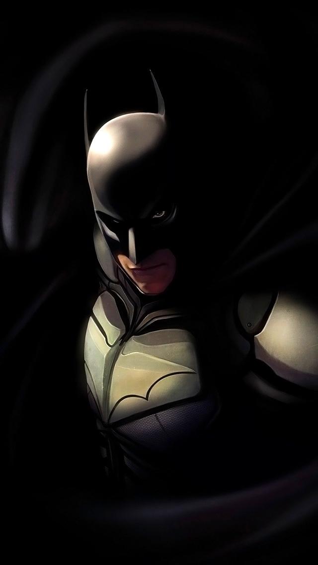Wallpaper For Iphone 5 Best Wallpapers Batman And Joker 640x1136