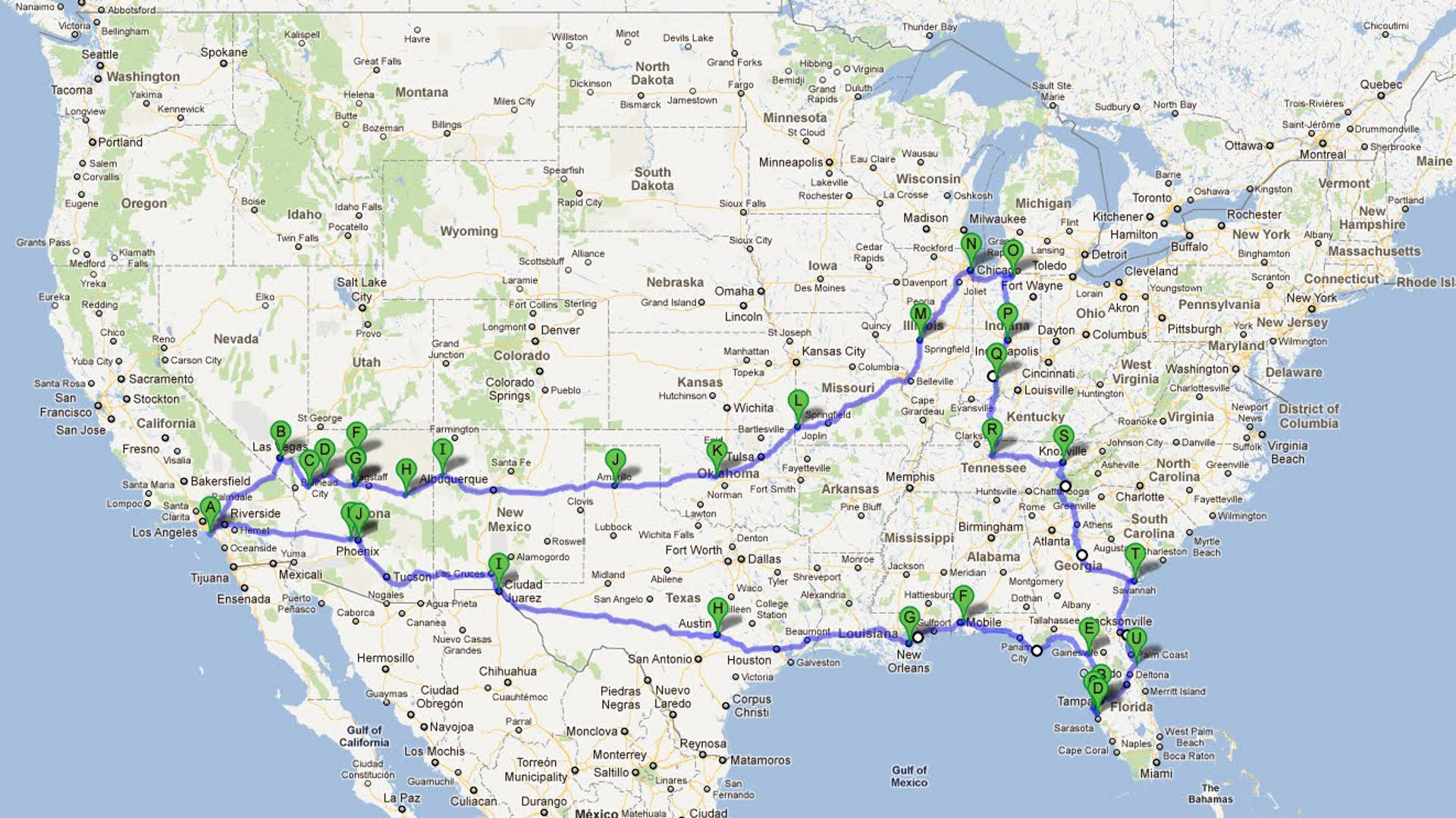Google Maps Of Usa States Wiring Get Free Images About World Maps - Google map for us