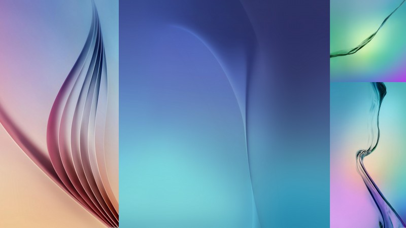 Free Download Download Samsung Galaxy S6 S6 Edge Stock Wallpapers Hd 800x450 For Your Desktop Mobile Tablet Explore 40 Samsung S6 Edge Wallpaper Galaxy S5 Wallpaper Size Samsung Galaxy