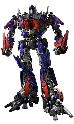 View bigger   Transformers Live Wallpaper HD for Android screenshot 307x512