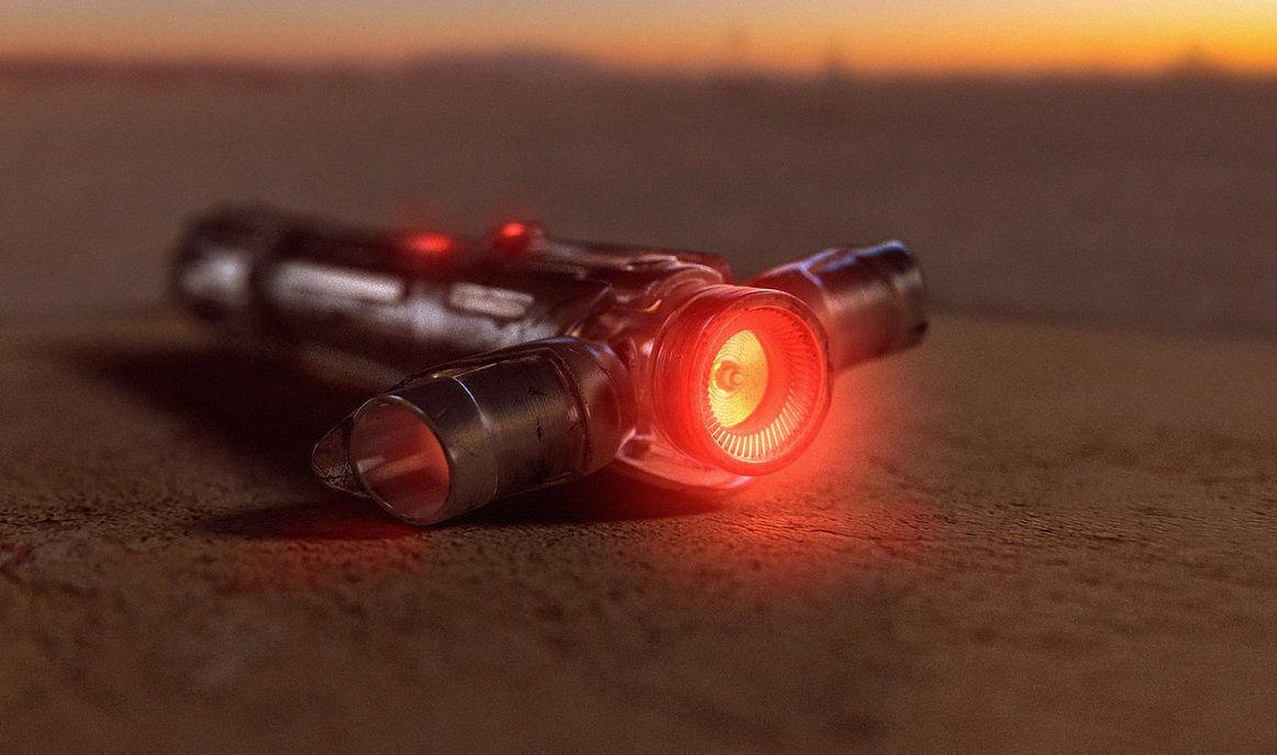 Kylo Ren Star Wars Lightsaber HD desktop wallpaper Widescreen