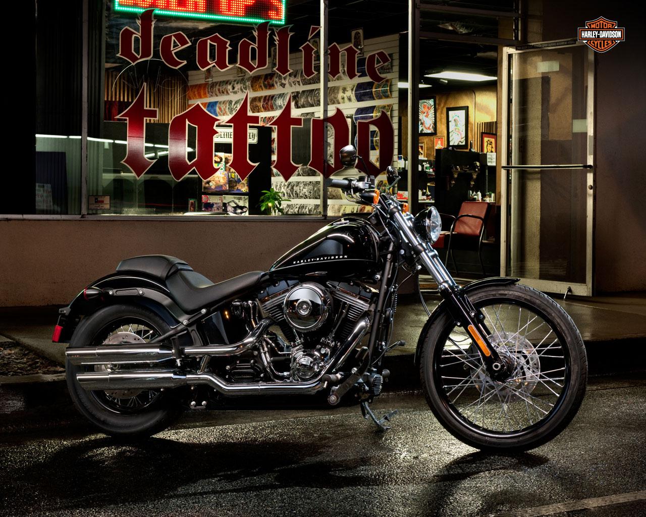 Harley Davidson Motorcycle Desktop Backgrounds Harley Davidson 1280x1024