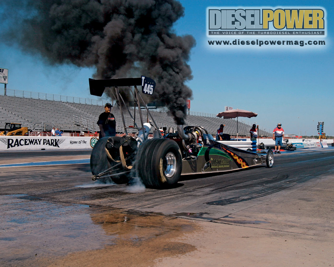 Dr Performance Cummins Dragster Large 1280x1024