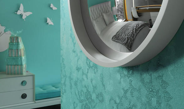 Wallpaper Installation in Vancouver BC Shazcor 586x349