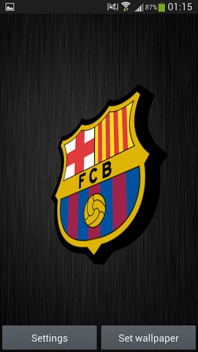 FC Barcelona IPhone Wallpapers The Art Mad Wallpapers 288x512