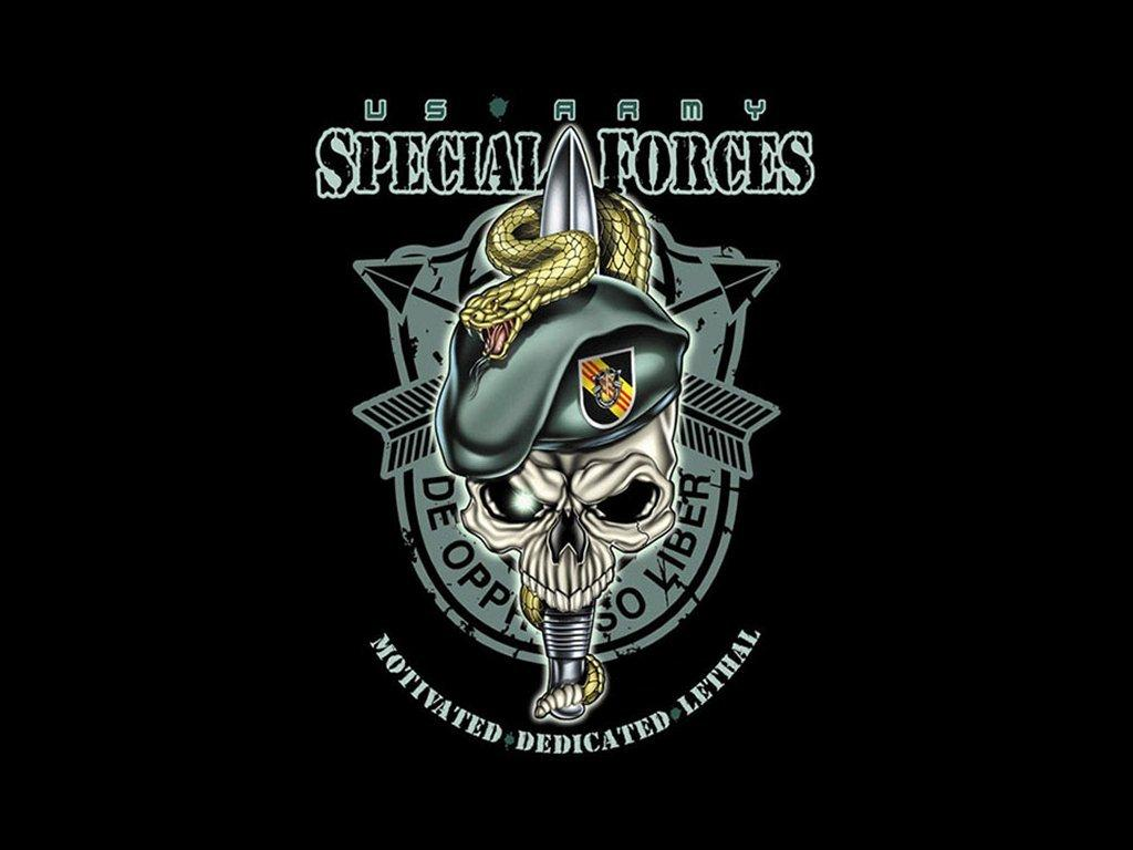 48 Us Army Special Forces Wallpaper On Wallpapersafari