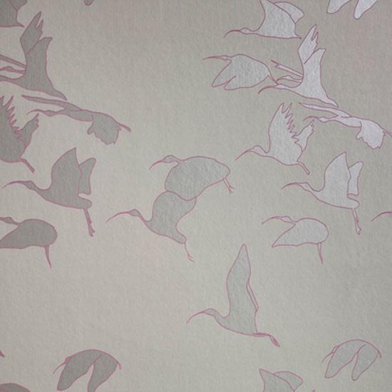 wallpaper from Rockett St George Contemporary wallpapers Wallpaper 550x550