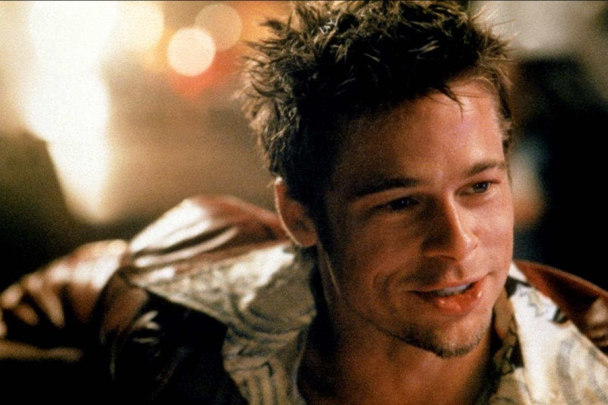 Brad Pitt Hair Fight Club Wallpapers 1200x800