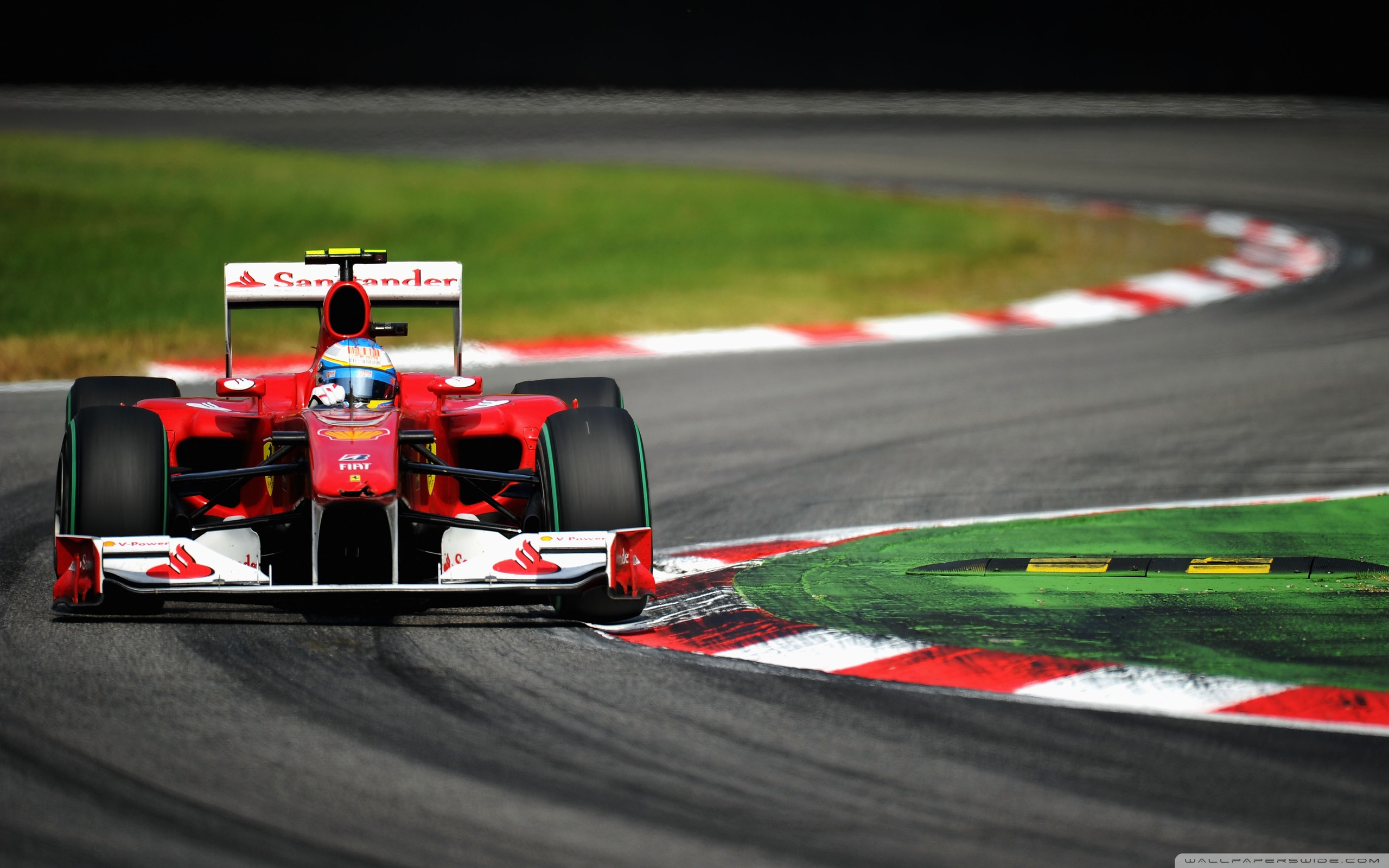 Fast car Formula 1 Auto Sport wallpapers and images 2560x1600