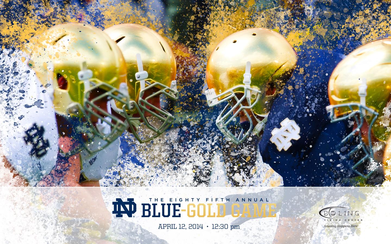 UNDCOM   University of Notre Dame Official Athletic Site   Athletics 1440x900
