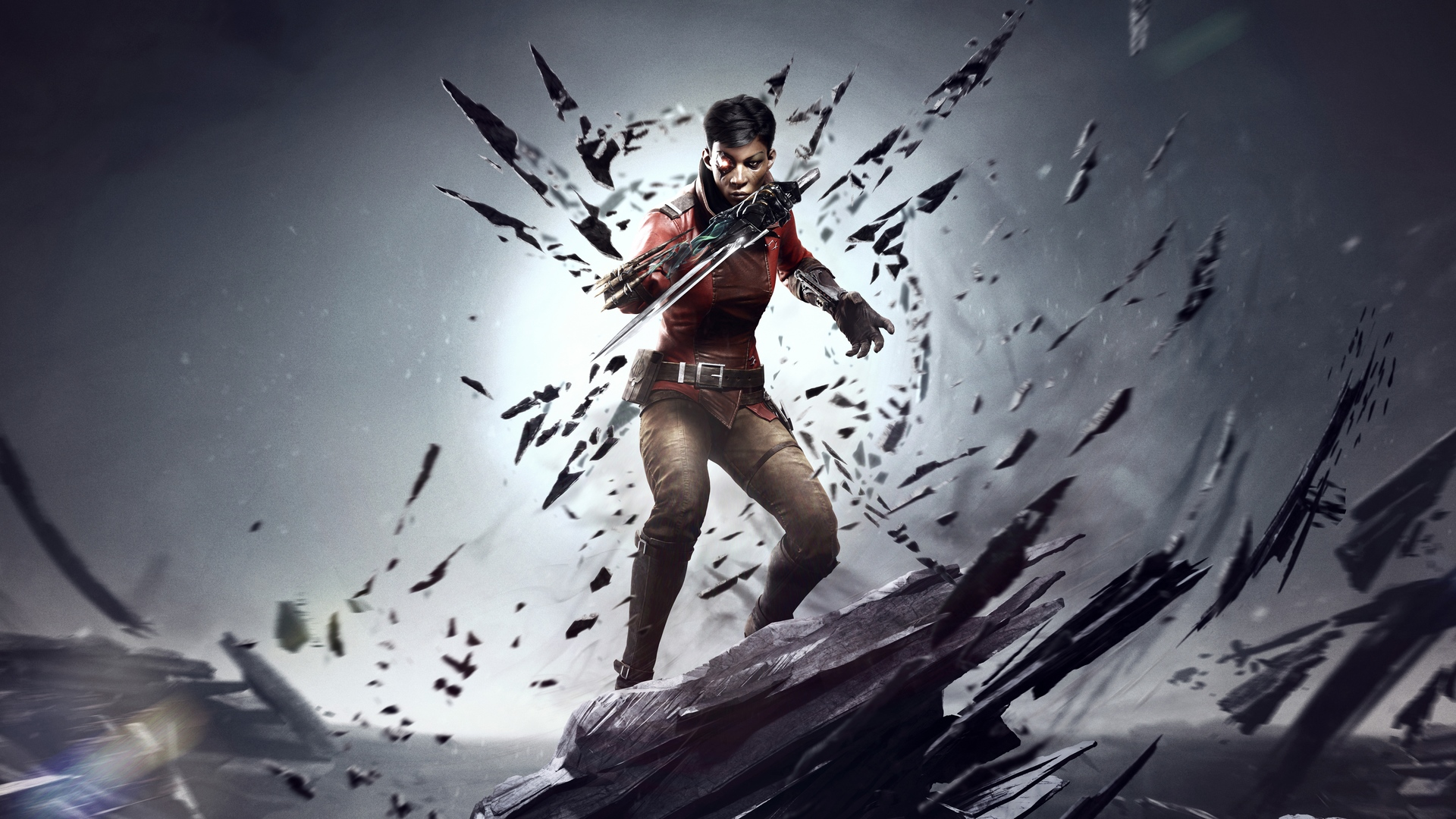 Dishonored Death of the Outsider HD Wallpapers 26 images 1920x1080