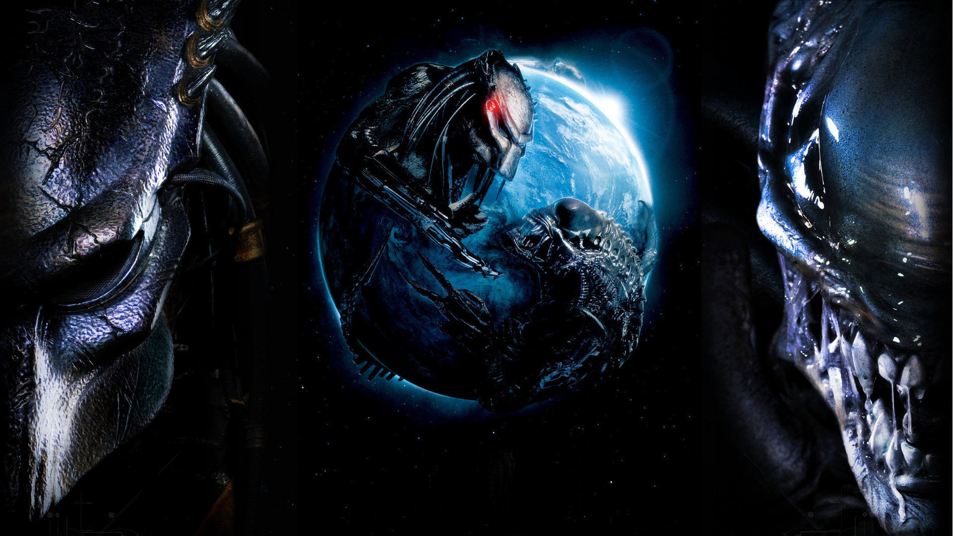 Alien vs Predator Wallpapers HD Wallpapers 1920x1080