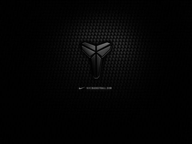Kobe Bryant Nike Logo Wallpaper Kobe Bryant Nike Logo Desktop 640x480