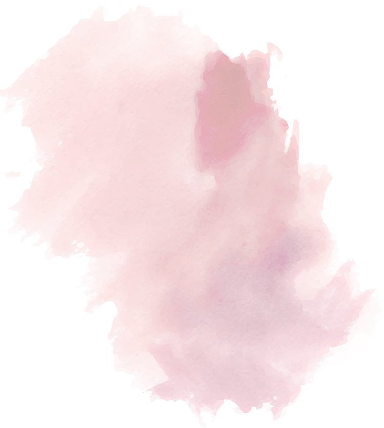 Michelle Dirkse Collections Watercolor Peachy Pink Wallpaper 750x836