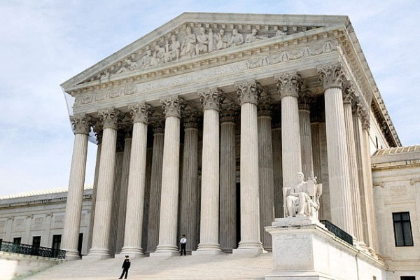 Supreme Court Strikes Down Campaign Contribution Limits 600x400