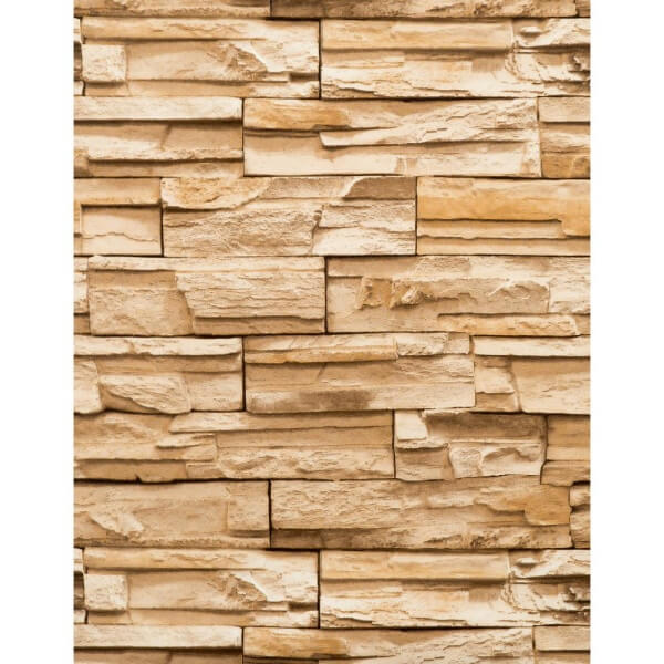 Features Unpasted   Washable   Strippable Travertine RN1042 600x600