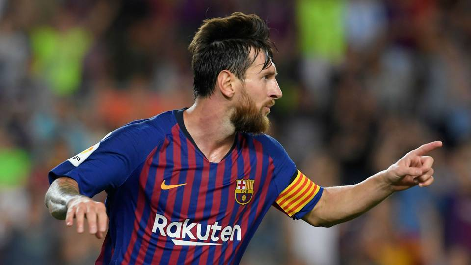 Lionel Messi Wallpapers Download High Quality HD Images of Messi 960x540