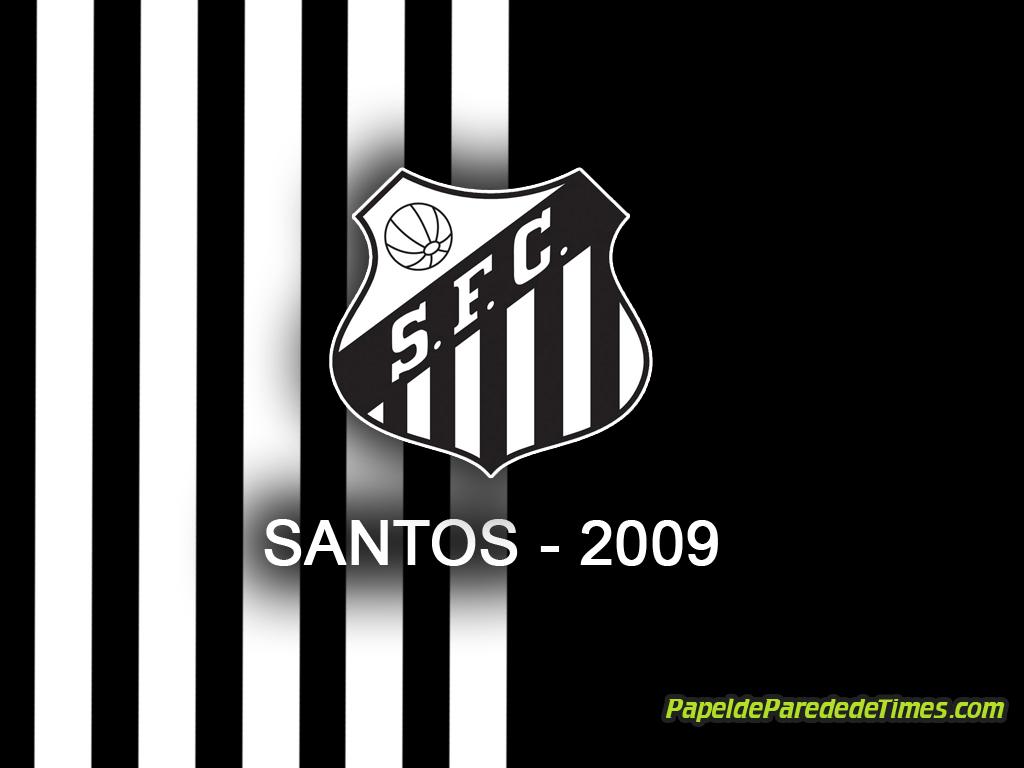 santos futebol clube wallpaper 1024x768