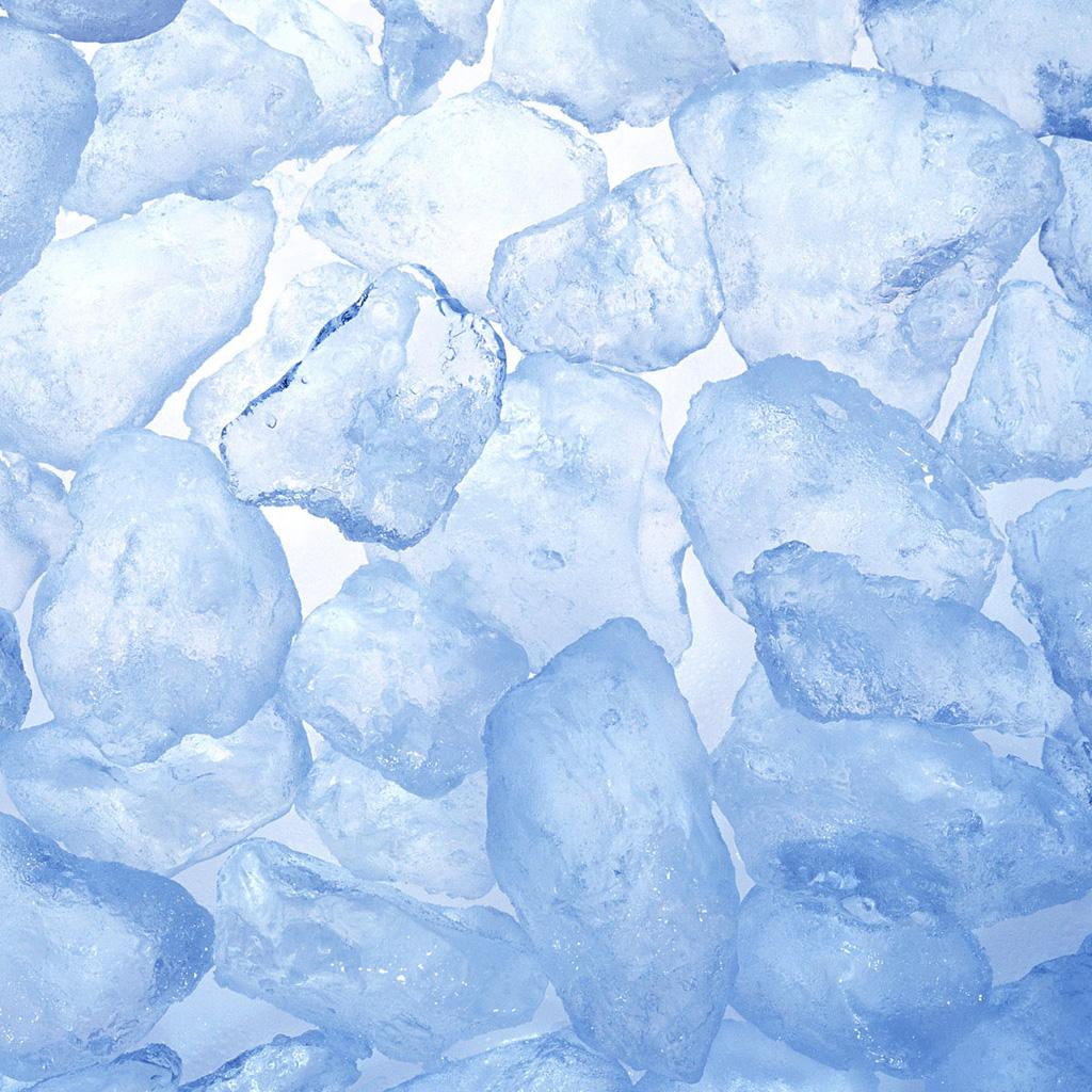 Ice Cubes ipadwallpapersme 1024x1024