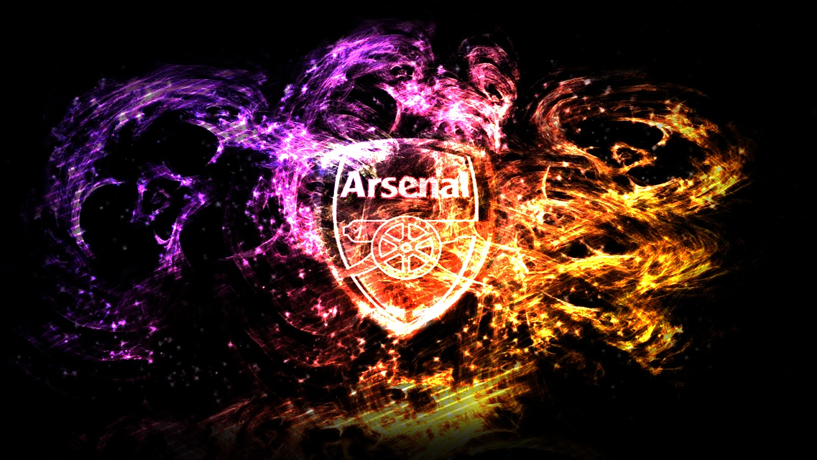 FC Arsenal Wallpaper 1600x900